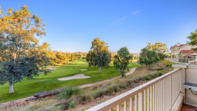 620 Kingswood Lane D, Simi Valley, CA 93065 (#219008812) :: The Agency