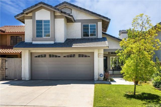 28118 Guilford Lane, Saugus, CA 91350 (#SR19166839) :: Golden Palm Properties