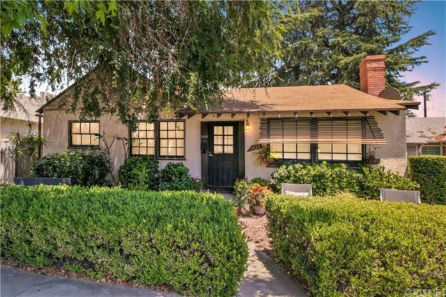 5456 Kester Avenue, Sherman Oaks, CA 91411 (#SR19168407) :: Paris and Connor MacIvor