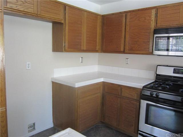 25875 Mcbean #42, Valencia, CA 91355 (#SR19168531) :: Golden Palm Properties