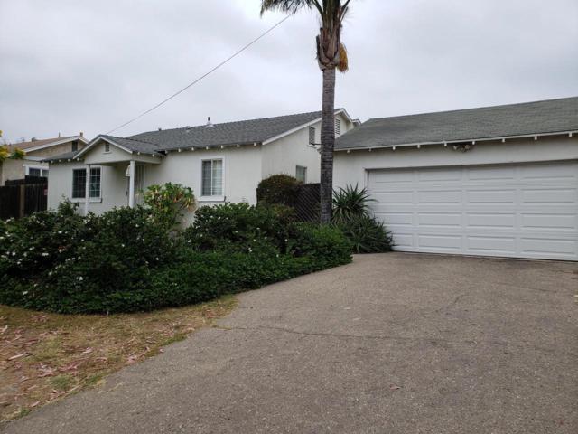 826 S Saticoy Avenue, Ventura, CA 93004 (#219008829) :: Paris and Connor MacIvor