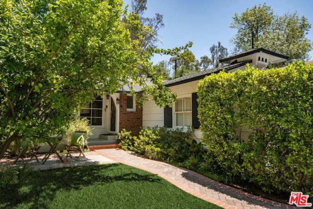 5046 Alhama Drive, Woodland Hills, CA 91364 (#19488834) :: Paris and Connor MacIvor