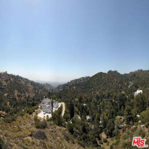 0 E Horse Shoe Canyon Road, Los Angeles (City), CA 90046 (#19489470) :: Paris and Connor MacIvor