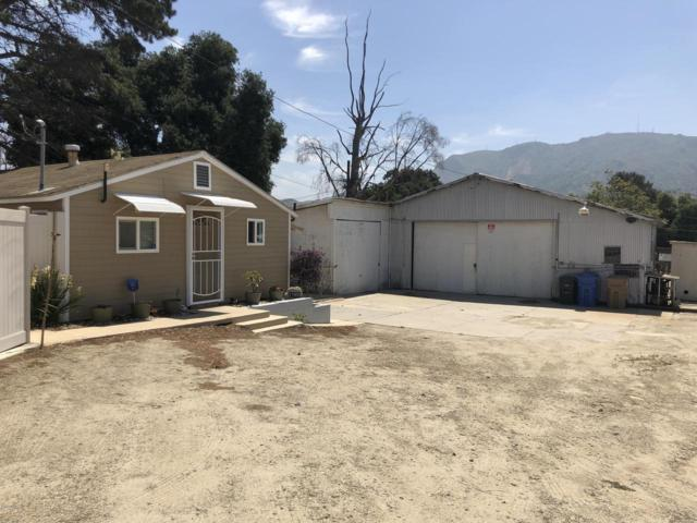 17958 E Telegraph Road, Santa Paula, CA 93060 (#219008836) :: Lydia Gable Realty Group