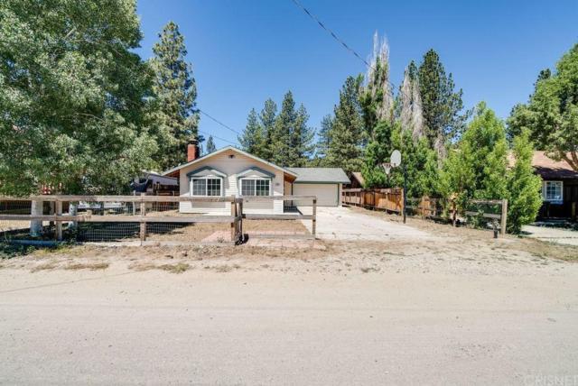 971 G Ln, Big Bear, CA 92314 (#SR19166815) :: Lydia Gable Realty Group