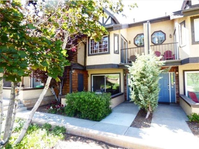 1377 Club View Drive #10, Big Bear, CA 92315 (#SR19168522) :: Lydia Gable Realty Group