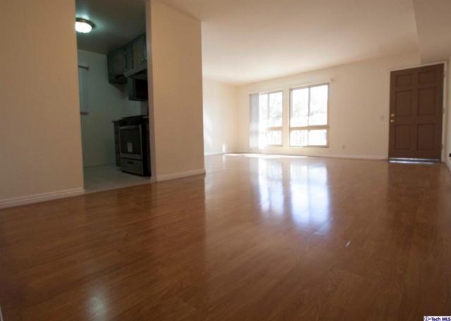 617 E Angeleno Avenue #202, Burbank, CA 91501 (#319002839) :: The Agency