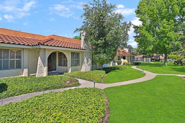 2121 Crespi Lane, Westlake Village, CA 91361 (#219008840) :: Lydia Gable Realty Group