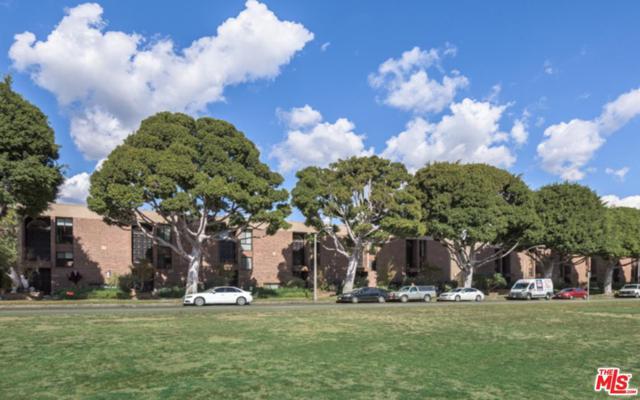 9321 Burton Way B, Beverly Hills, CA 90210 (#19489126) :: The Agency