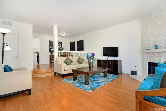 22865 Del Valle Street #20, Woodland Hills, CA 91364 (#SR19168786) :: Paris and Connor MacIvor