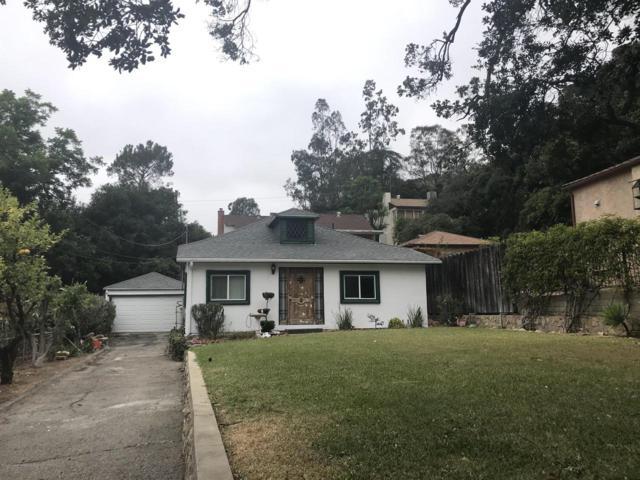 1845 Alpha Road, Glendale, CA 91208 (#819003333) :: TruLine Realty