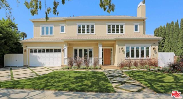 9767 Monte Mar Drive, Los Angeles (City), CA 90035 (#19489666) :: The Agency