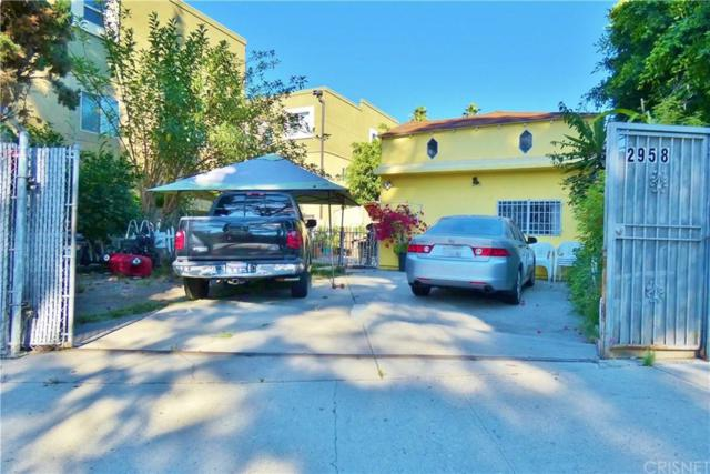2958 Ripple Place, Atwater Village, CA 90039 (#SR19169057) :: The Parsons Team