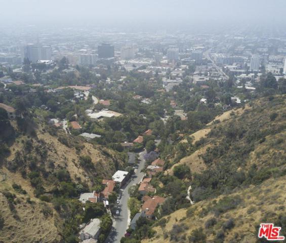 2159 N Outpost Drive, Los Angeles (City), CA 90068 (#19489674) :: Paris and Connor MacIvor