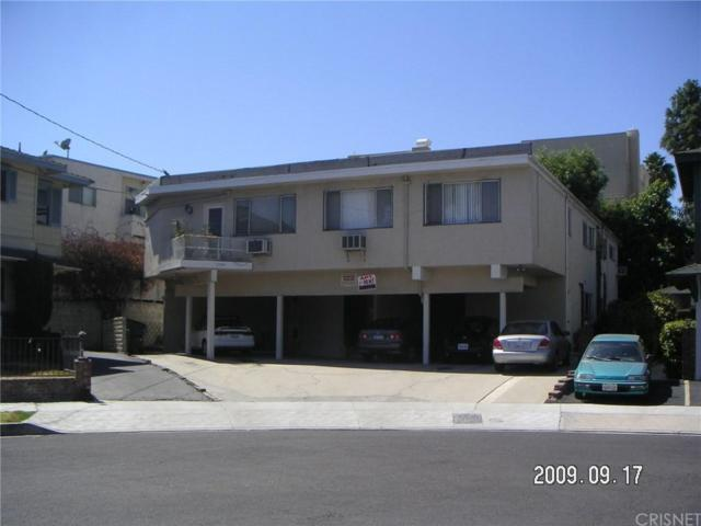13554 Rye Street, Sherman Oaks, CA 91423 (#SR19169060) :: Paris and Connor MacIvor