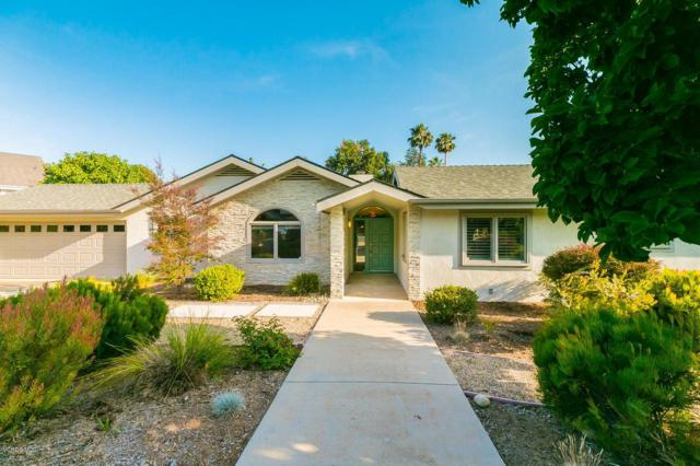 417 Andrew Drive, Ojai, CA 93023 (#219008850) :: Lydia Gable Realty Group
