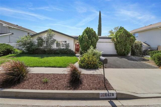 6428 Bayberry Street, Oak Park, CA 91377 (#SR19166597) :: Lydia Gable Realty Group