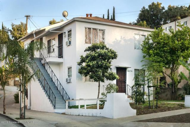 6034 La Prada, Los Angeles (City), CA 90042 (#819003336) :: The Parsons Team