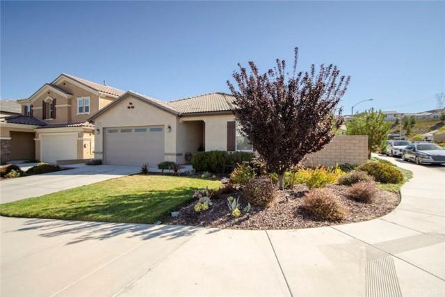 19607 Lanfranca Drive, Saugus, CA 91350 (#SR19169229) :: Golden Palm Properties
