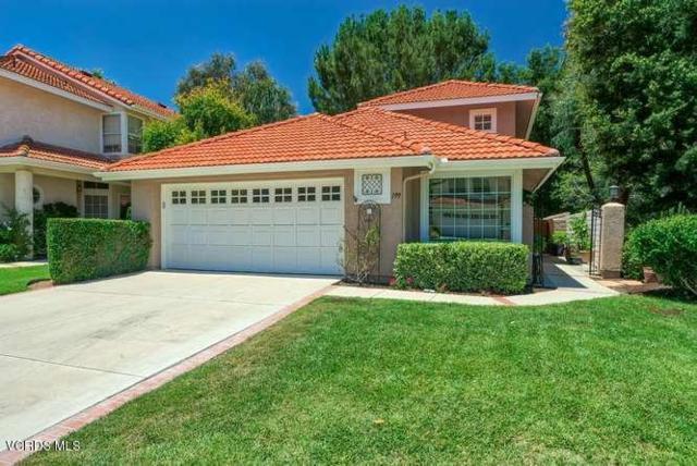 199 Saint Thomas Drive, Oak Park, CA 91377 (#219008853) :: Lydia Gable Realty Group