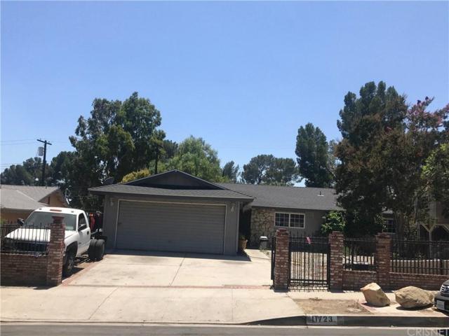 11723 Tripoli Avenue, Lakeview Terrace, CA 91342 (#SR19169292) :: Golden Palm Properties