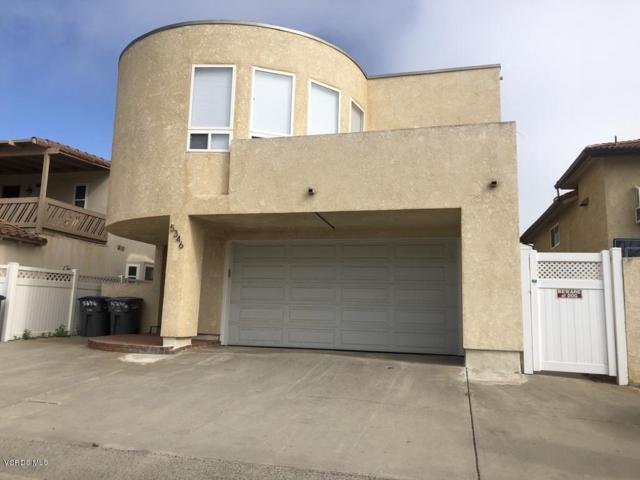 5346 Sandpiper Way, Oxnard, CA 93035 (#219008861) :: TruLine Realty