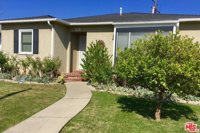 3200 Oakhurst Avenue, Los Angeles (City), CA 90034 (#19482132) :: The Agency