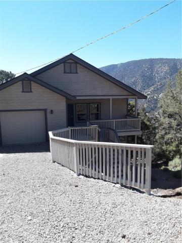 15448 Shasta Way, Pine Mountain Club, CA 93222 (#SR19169528) :: Paris and Connor MacIvor