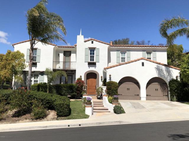 490 Rye Court, Thousand Oaks, CA 91362 (#219008872) :: Lydia Gable Realty Group