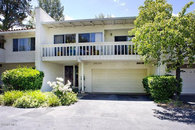 448 Tuolumne Avenue #2, Thousand Oaks, CA 91360 (#219008874) :: Lydia Gable Realty Group