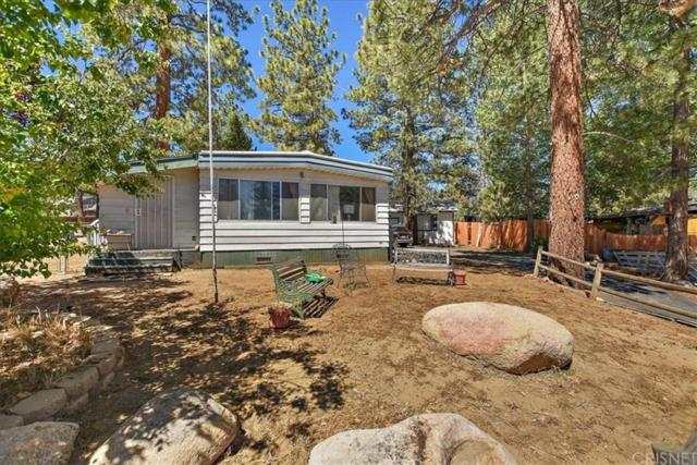 391 Montclair Drive #46, Big Bear, CA 92314 (#SR19165588) :: The Pratt Group