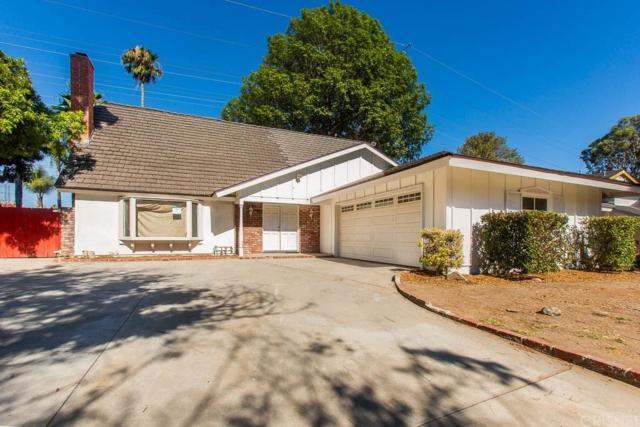 11266 Chimineas Avenue, PORTER RANCH, CA 91326 (#SR19090180) :: The Agency