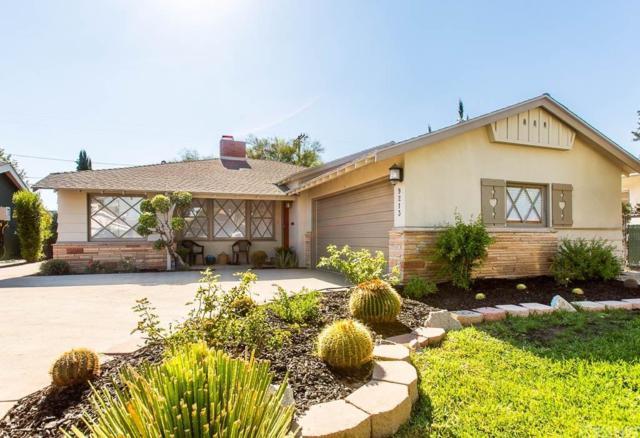 9213 Whitaker Avenue, Northridge, CA 91343 (#SR19167574) :: Paris and Connor MacIvor