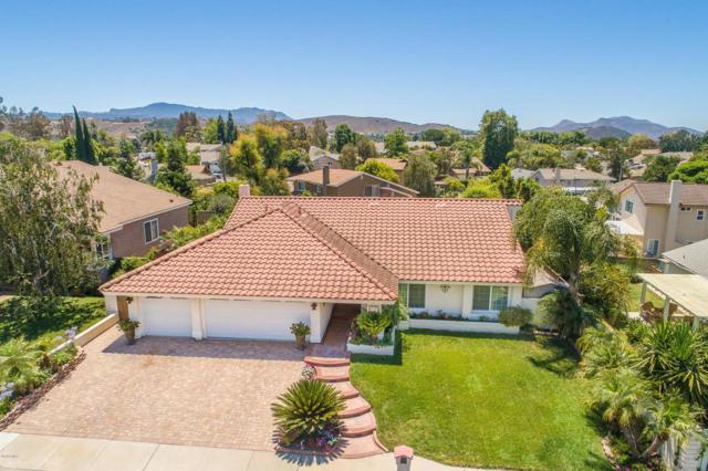 2961 Canna Street, Thousand Oaks, CA 91360 (#219008884) :: Lydia Gable Realty Group