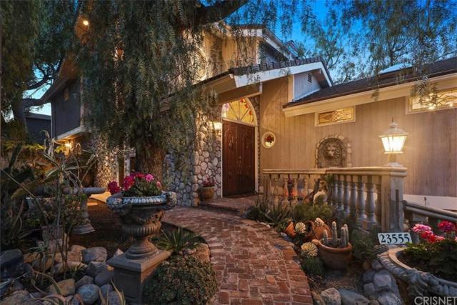 23555 Summit Drive, Calabasas, CA 91302 (#SR19163885) :: Lydia Gable Realty Group