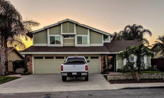 363 Bent Twig Avenue, Camarillo, CA 93012 (#219008896) :: Paris and Connor MacIvor