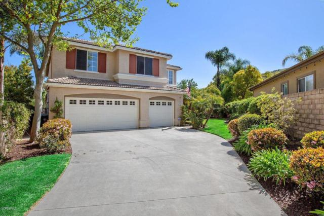 524 Granite Hills Street, Simi Valley, CA 93065 (#219008899) :: Lydia Gable Realty Group