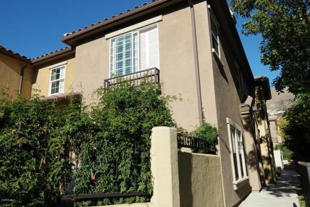 316 E Hilltop Way, Thousand Oaks, CA 91362 (#219008904) :: Lydia Gable Realty Group