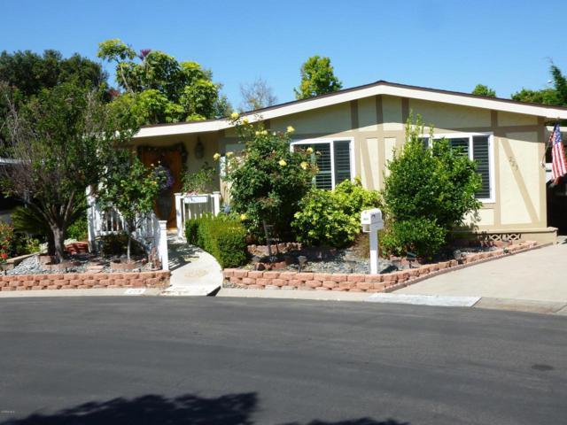 223 Pollock Lane, Ventura, CA 93003 (#219008909) :: Paris and Connor MacIvor