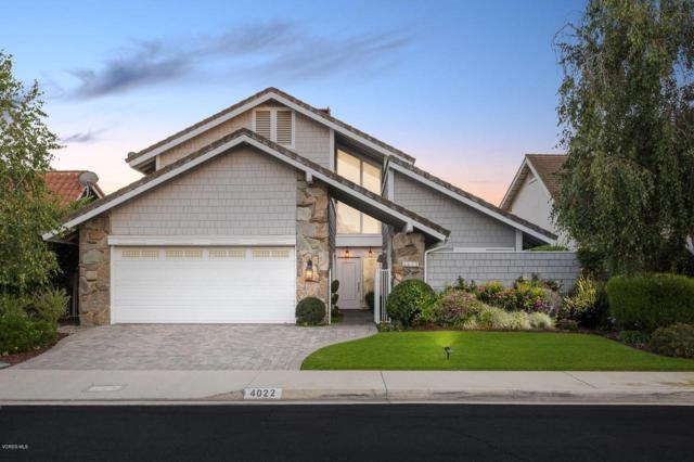4022 Whitesail Circle, Westlake Village, CA 91361 (#219008908) :: Lydia Gable Realty Group