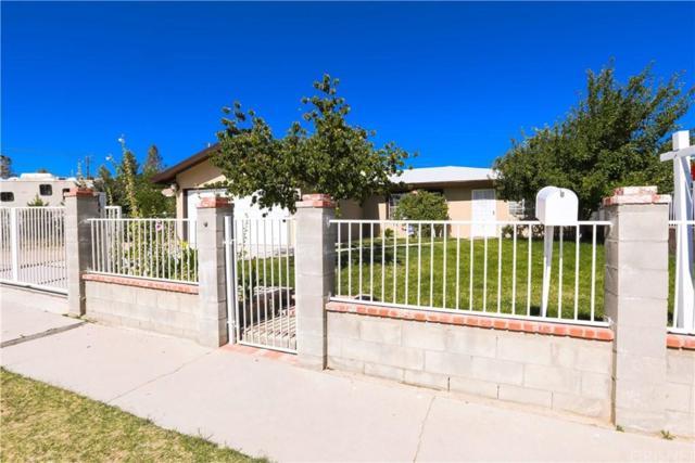 37617 Sumac Avenue, Palmdale, CA 93550 (#SR19170334) :: The Agency