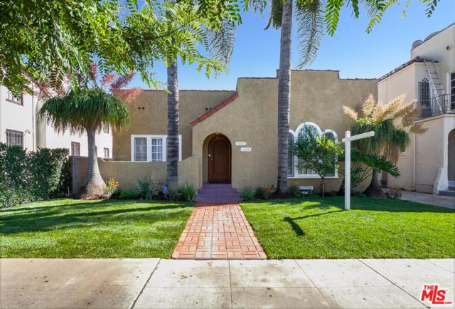 1042 Meadowbrook Avenue, Los Angeles (City), CA 90019 (#19490156) :: Lydia Gable Realty Group