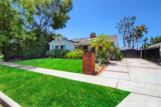 5715 Bucknell Avenue, Valley Village, CA 91607 (#SR19166680) :: Randy Plaice and Associates