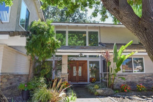 1681 Trafalgar Place, Westlake Village, CA 91361 (#219008915) :: Lydia Gable Realty Group