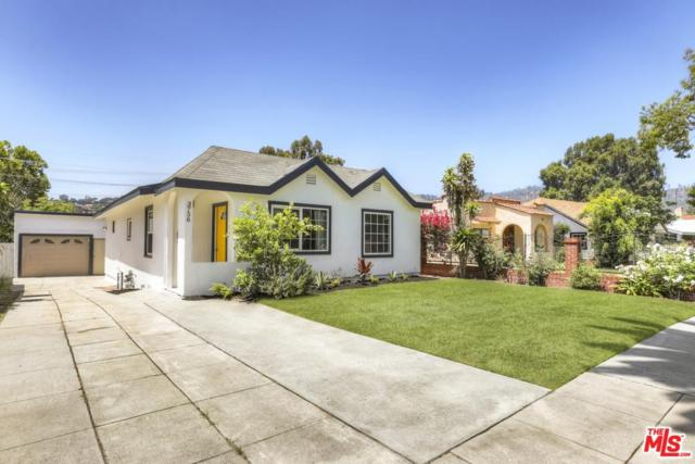 3756 Valleybrink Road, Los Angeles (City), CA 90039 (#19490166) :: The Parsons Team