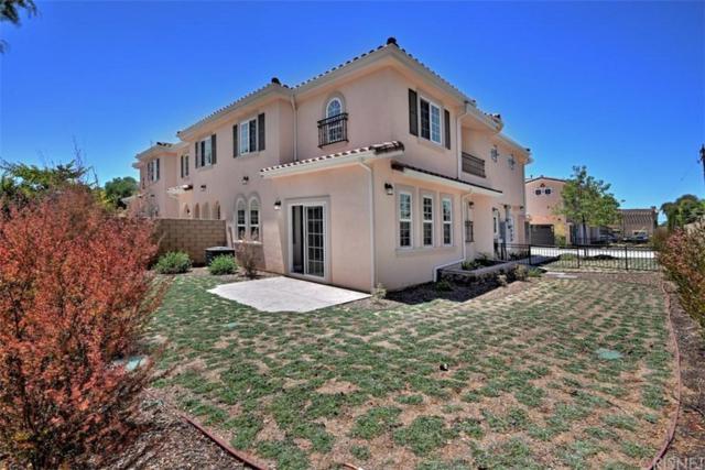 1731 Patricia Avenue #3, Simi Valley, CA 93065 (#SR19168134) :: Lydia Gable Realty Group