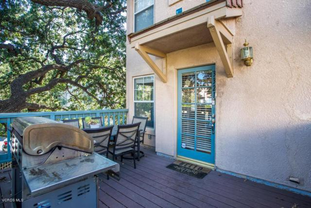 3321 Holly Grove Street, Westlake Village, CA 91362 (#219008923) :: Lydia Gable Realty Group