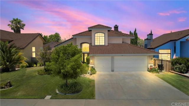 40529 Tesoro Lane, Palmdale, CA 93551 (#SR19168989) :: The Agency