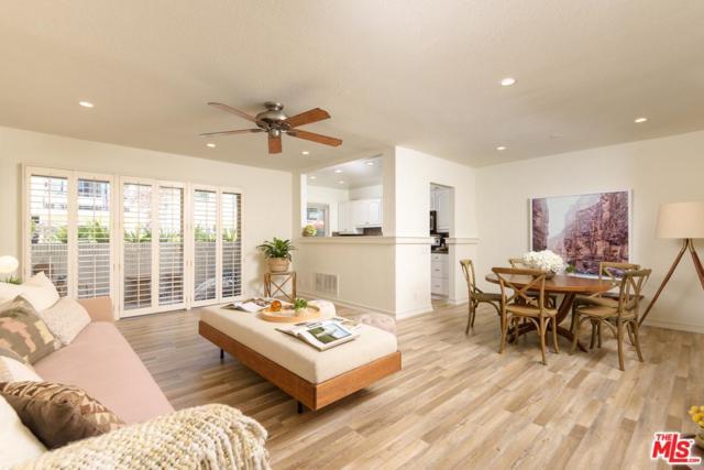 1233 N Laurel Avenue #105, West Hollywood, CA 90046 (#19488892) :: Paris and Connor MacIvor
