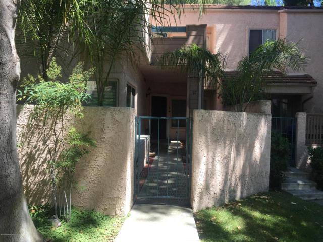 97 Via Colinas, Westlake Village, CA 91362 (#819003360) :: The Agency
